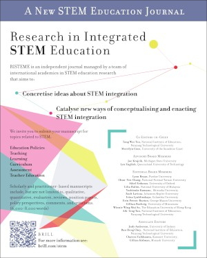 Research in Integrated STEM Education